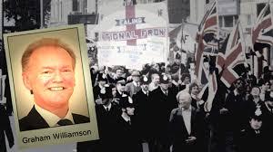 Seeking Graham Exposed Far Right Veteran Seeking Multicultural Vote