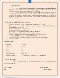 sle resume format for freshers doc resume format b tech freshers doc 28 images resume format for