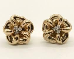 vintage earrings vintage earrings dorothygallunjewelry