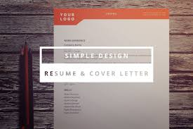 what is cover letter resume simple design resume cover letter stationery templates simple design resume cover letter stationery templates creative market