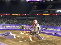 backdraft monster truck xtreme monster sports
