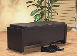 storage bench with cushion image building a storage bench with