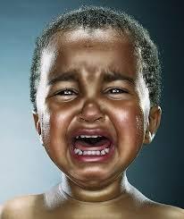 Crying Meme Generator - black baby crying meme generator