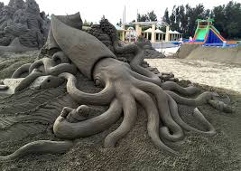 Calvin Seibert Amazing Sand Sculptures By Toshihiko Hosaka U2013 Inspiration Grid
