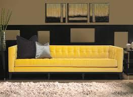Yellow Leather Sofa Inspiring American Leather Sofa U2013 Interiorvues