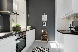 couleur cuisine moderne couleur peinture cuisine 66 idées fantastiques