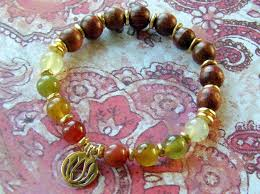 bead bracelet maker images How to make a beaded yoga bracelet rings and things jpg