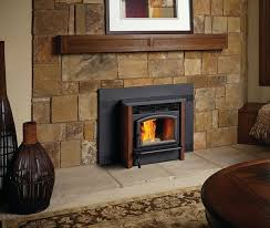 Wood Burning Fireplace by How To Convert Your Wood Burning Fireplace