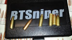 my bt sniper 30 caliber die set arrived