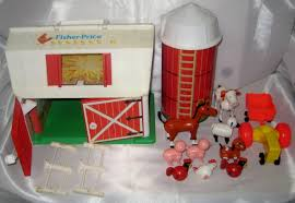 Fisher Price Little People Barn Set Fisher Price Little People Farm Barn Yard And Similar Items