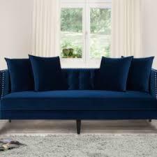 light blue velvet couch light blue velvet sofa parkside ave
