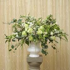 wedding altar flowers wedding reception floral arrangements chapel of the flowers