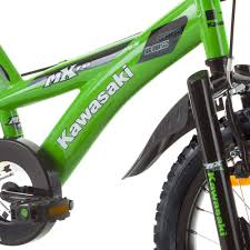 green dirt bike boots kids bike kawasaki dirt 16
