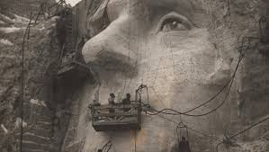 mt rushmore honoring the chief carver of mount rushmore cbs news