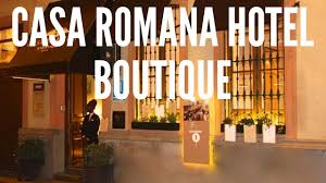 casa romana hotel boutique in seville seville spain visit casa
