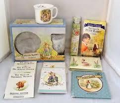 wedgwood rabbit nursery set rabbit nursery set wedgwood flopsy bunnies beatrix potter