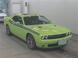 dodge challenger import buy import dodge challenger 2016 to kenya from auction