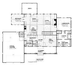 craftsman style house plan 3 beds 2 50 baths 3392 sq ft plan 901 16