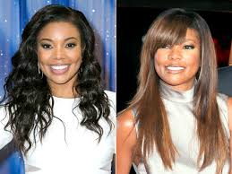 1410984278 gabrielle union bangs zoom jpg