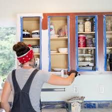 what of primer do you use on kitchen cabinets the best primer for painting kitchen cabinets kitchn