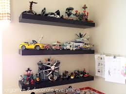 Best Kids Rooms Toy Room Images On Pinterest Baseball Stuff - Shelf kids room