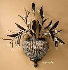 Chandelier Candle Wall Sconce 93 Best Sconces Images On Pinterest Candle Wall Sconces Wall