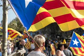 Flag Of Catalonia When Is A Vote For Self Determination Legitimate U2013 Catalonia