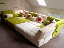 floor sofa modular floor cushions sofas centerfieldbar