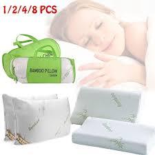 Bamboo Pillow Hotel Comfort Best 25 Foam Pillows Ideas On Pinterest Neck Pain Remedies
