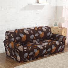 slipcover for leather sofa popular leather sectional slipcovers buy cheap leather sectional