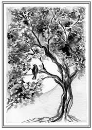 symbolism trees sheltered bird in mustard tree learn more about the symbolism