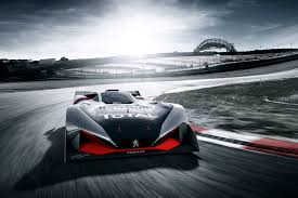 peugeot fractal search news media peugeot international
