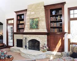 Bookcases Ideas Fireplace Bookshelves Ideas Bookshelf Mantel Shelves Bookcase