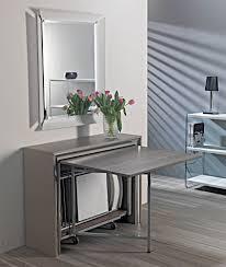 table escamotable dans meuble de cuisine enchanteur meuble de cuisine avec table collection avec meuble de