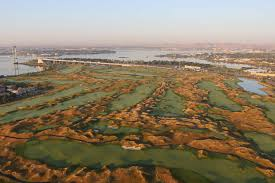 donald trump u0027s long rumored ny super golf course near reality