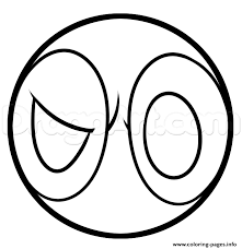 logo deadpool mask coloring pages printable