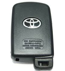 lexus rx400h key fob battery 2016 toyota avalon smart proxy remote keyless entry key fob