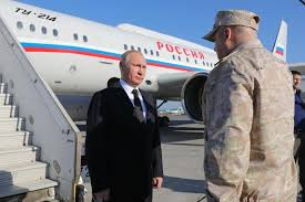 vladimir putin military vladimir putin orders significant part of russian forces in syria