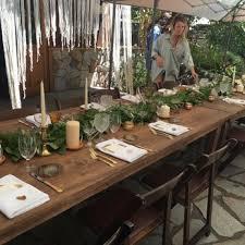 table and chair rentals sacramento botanica specialty rentals 33 photos 34 reviews party