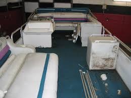 Boat Vinyl Flooring by Pontoon Restoration Starboard Marine Repair Full Service Boat