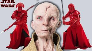 snoke finally revealed in behind the scenes photos star wars