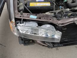 1991 Honda Accord Lx Coupe Turn Signals On My Honda Accord Are Not Working How To Fix
