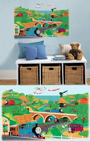 thomas train table amazon paints large thomas the train wall decals together with thomas the