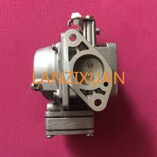 aliexpress com buy 803687a carburetor for mercury 8hp 9 8hp