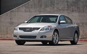 2012 nissan altima jdm the 10 most dramatic car facelifts of the past few years