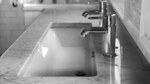 Double Faucet Brilliant Double Faucet Bathroom Sink Vanity This Is The Sink We