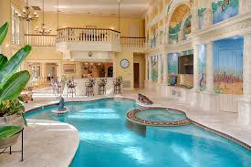 luxurious homes interior inspiring indoor swimming pool design ideas for luxury homes