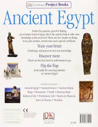 ancient egypt eyewitness project books amazon co uk dorling