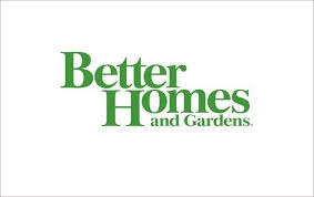 Better homes and gardens archives