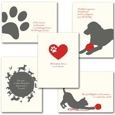pet sympathy assortment pet sympathy card assortment